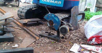 Mua bán máy ép cọc bê tông